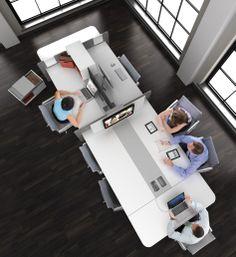 Watson Desking : Tonic Configuration Images