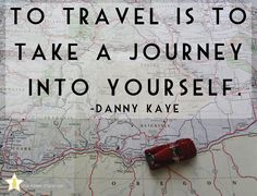 Travel & volunteer abroad | www.frontiergap.com | #travel #volunteer #quotes #inspiration