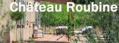 Chateau Roubine Le Mas des Candeliers Lorgues dracenie-var-provence VTT vigne et vin oeunotourisme piscine nature détente
