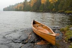 CANOE CAMPING CHECKLIST -Posted 02 APR 2014