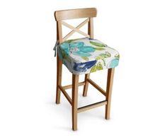 Dekoria, Siedzisko na krzesło barowe Ingolf