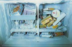 Freezer by William Eggleston