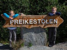 Norway Travel Guide - Earth Trekkers
