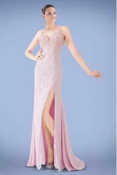 charming-sheath-evening-dress-with-scattered-jewels-and-open-back