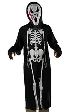 Lily Bell Halloween Adult-sized Ghost Skull Skeleton Cape and Worm Mask Costume by Lily Bell Take for me to see Lily Bell Halloween Adult-sized Ghost Skull Skeleton Cape and Worm Mask Costume Review You'll be able to purchase any products and Lily Bell Halloween Adult-sized Ghost Skull Skeleton Cape and Worm Mask Costume at the … Halloween Costumes 2014, Adult Halloween, Halloween Makeup, Skeleton, Cape, Skull, Lily, Superhero, Products