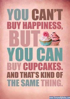 Molasses Cupcakes! brerrabbit.com #quotes #love #cupcake #happy