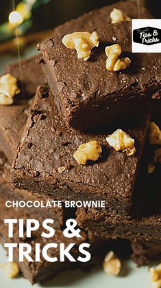 Indian Dessert Recipes, Sweets Recipes, Brownie Recipes, Chocolate Recipes, Snack Recipes, Ramadan Recipes, Kitchen Recipes, Easy Baking Recipes, Baking Hacks