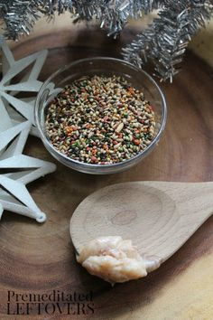 Make this easy reindeer food recipe with your kids to put outside on easy reindeer food recipe ingredients forumfinder Images