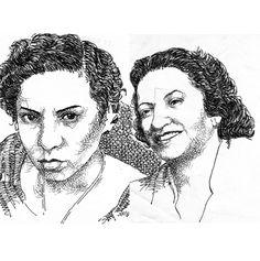 1958 - El 17 septiembre, luego de haber sido  interrogadas y sometidas a crueles torturas, sin lograr arrancar una sola palabra de sus labios, fueron lanzadas al mar Lidia Esther Doce Sánchez y Clodomira Acosta Ferrals. Sus cuerpos nunca aparecieron