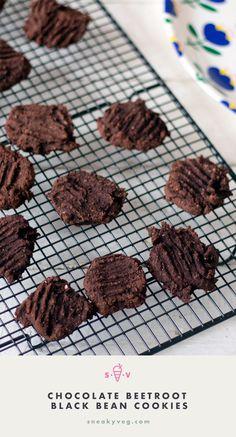 Chocolate beetroot b