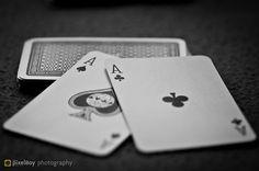 365 - D113  Smokin' Aces / Ases Calientes