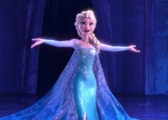 The Hardest Queen Elsa Quiz You'll Ever Take: How Well Do You Know Queen Elsa? | I got 10 of 10!