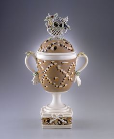 Michelle Erickson - Mocha Cup With Handles