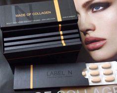 Viên uống collagen Label N 3