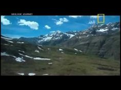 Jornada Geológica. Europa Continente do Fogo e do Gelo - NATGEO - YouTube