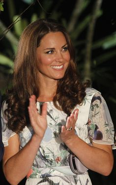 On the evening of Wednesday 12 September 2012, His Excellency Antony Mr Phillipson and his wife welcomed The Duke and Duchess of Cambridge at Eden Hall, the British High Commissioner's picturesque residence.