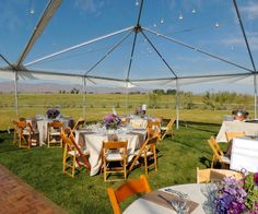summer wedding in Sun Valley Idaho.  Planning and decor by Taylor'd Events