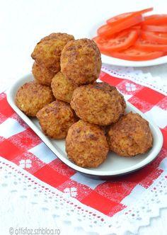 Karfiolfánk Milk Recipes, Vegan Recipes, Cooking Recipes, Veggie Dishes, Vegetable Recipes, Vegetarian Recepies, Smoothie Fruit, Healthy Food Options, Hungarian Recipes