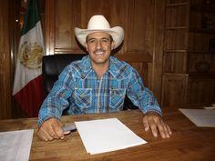 VIDEO: ENTREVISTA CON ENRIQUE LUJAN ALVAREZ, PRESIDENTE MUNICIPAL DE GALEANA