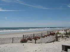 Emerald Isle Beach North Carolina