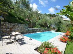 Ligurien, Ferienhaus mit Pool Villa del Pe,... teuer aber schön