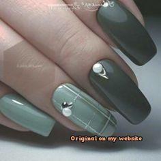 Nail art summer 2019 - the nail art designs summer gel nailart ring finger chronicles 9.