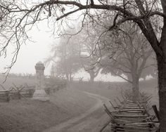 Bloody Lane, Antietam National Battlefield This Maryland park was home to the bloodiest one-day battle in American history. On Sept. 17, 186...