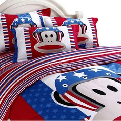 This domain may be for sale! Paul Frank, Queen Size Duvet Covers, Duvet Cover Sets, Airforce Wife, Support Our Troops, Bedding Sets Online, Us Air Force, Baby Ideas, Kids Bedroom