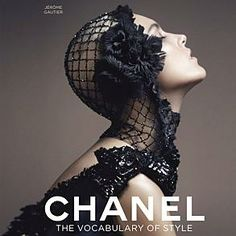 Chanel: The Vocabulary of Style from RedEnvelope.com Gifts for Her who likes the Parisian style