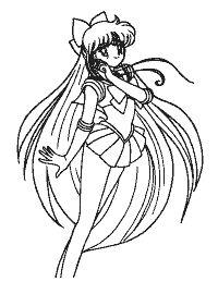 16 best sailor moon color pages images on pinterest coloring book