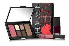 Makeup Preview, Photos: NARS Hearts New York City Palette, Blush & Bronzer Duos - Spring/Summer 2013