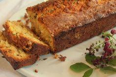 Cake aux Graines de Cumin