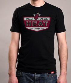 ae67302f39ec7 Miami Heat Premium T-Shirt Miami Heat