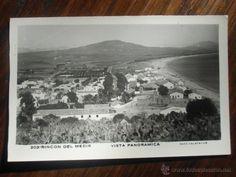 RINCON DE MEDIk (Protectorado Español en Marruecos) Postal edic. Calatayud Nº203 - Foto 1