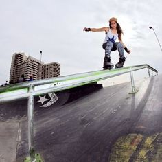 Learn new tricks, track personal progress and share your achievements with the global riders community. Grab the RIDERS app now! Aggressive Inline Skates, Quad Skates, Inline Skating, Freestyle, Wakeboarding, Roller Skating, Poses, Surfing, Girls