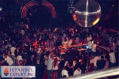 Афиша Стамбула. События в Стамбуле в октябре 2014