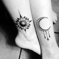 Mother Daughter Tattoos (40)