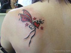 category back tattoos heart tattoos scorpion tattoo on back Back Tattoos, Girl Tattoos, Tatoos, Heart Tattoos, Dainty Tattoos, Pretty Tattoos, Mastectomy Tattoo, Sleeve Tattoos For Women, Watercolor Tattoo