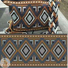 Wayuu coupling models 79 Source by Crochet Scarf Easy, Crochet Simple, Baby Blanket Crochet, Ropa Interior Boxers, Nail Bags, Crochet Keychain Pattern, Tapestry Crochet Patterns, Bag Pattern Free, Tapestry Bag
