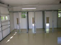 dog run Archives – RYCO Landscaping - dog kennel boarding Dog Kennel Designs, Diy Dog Kennel, Dog Kennels, Kennel Ideas, Puppy Kennel, Dog Boarding Kennels, Dog Washing Station, Puppy Room, Dog Spaces