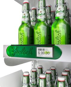 Punta de Gondola Grolsch on Behance