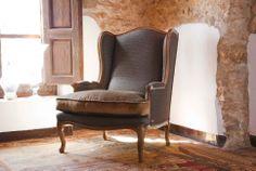 1284 sillón Countryside