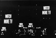 U2's Zoo TV Tour circa '92-'93. Saw it twice. Amazing shows.