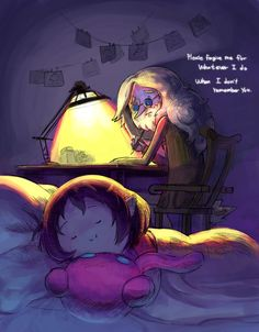 *Sobs dramatically - Adventure Time - what an episode <-- ain't that the truth!!