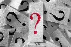 Wer nicht fragt, bleibt dumm - diesen Spruch kennen Sie. Doch wer nicht fragt, wird auch nicht erfolgreich. Sieben Fragen, die sich erfolgreiche Menschen stellen...