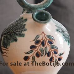 Botijo from Úbeda at TheBotijo.com #decor #decoration #homedesign #homedecor #interiordesign #ceramic