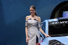 Autosalon Genf 2014 LIVE: Messe Babes & Girls - HYYPERLIC