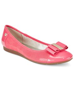 Anne Klein Aricia Flats, A Macy's Exclusive Style