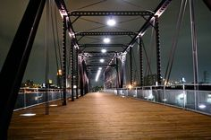 Hays Street Bridge San Antonio   Flickr - Photo Sharing!