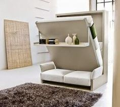 Kleine Räume einrichten: Mehr Platz in Mini-Räumen!